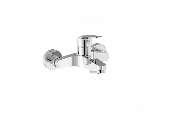 BASE TRES PLUS 21627010 Jednopáková baterie, vana:sprcha