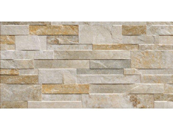 Antica Ceramica Graniti Grigio 31x62 cm naturale