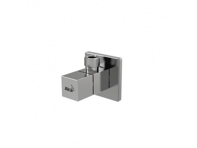 AlcaPlast ARV002 Ventil rohový 1:2%22×3:8%22, hranatý