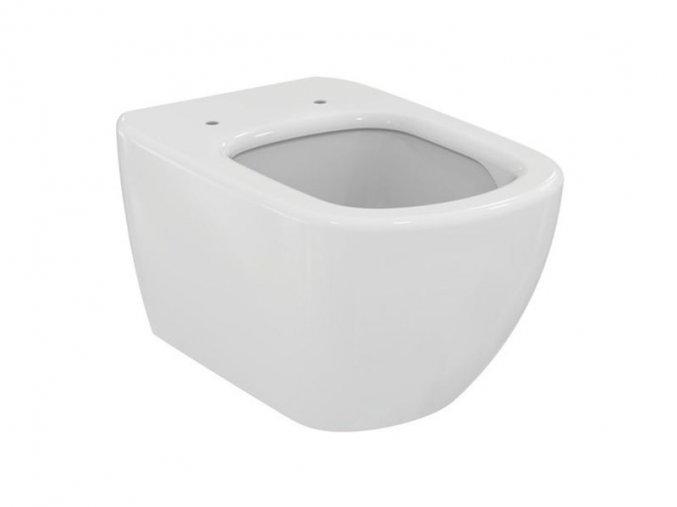 Ideal Standard Tesi T352701 WC sedátko slim, softclose
