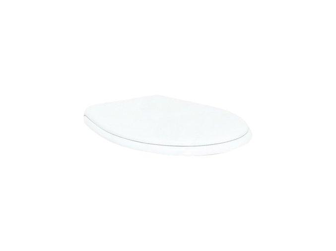 Ideal Standard Sirius WC W302901 Sedátko Eco, bílá