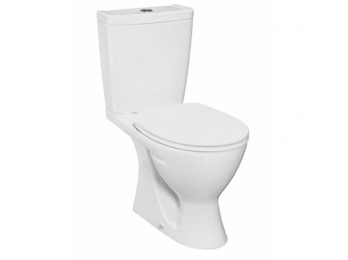 Ideal Standard Sirius W904701 WC + sedátko 35x63 cm, kolmý