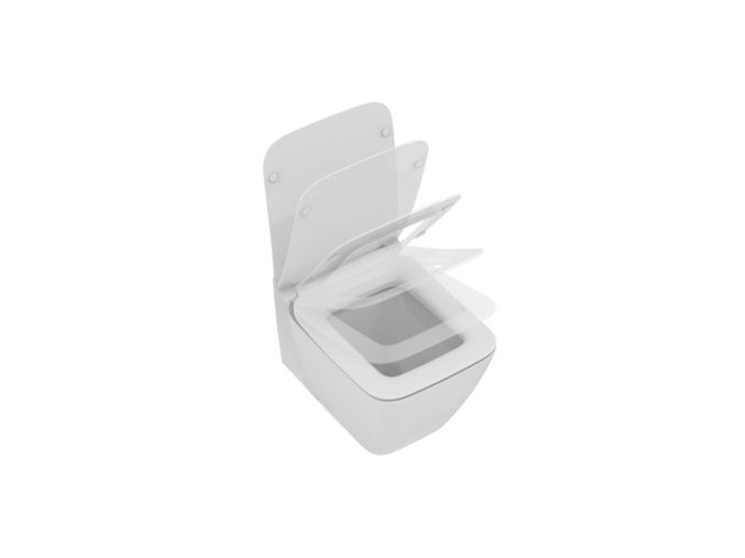 Ideal Standard Strada II T359601 Závěsné WC SoftClose, Aquablade