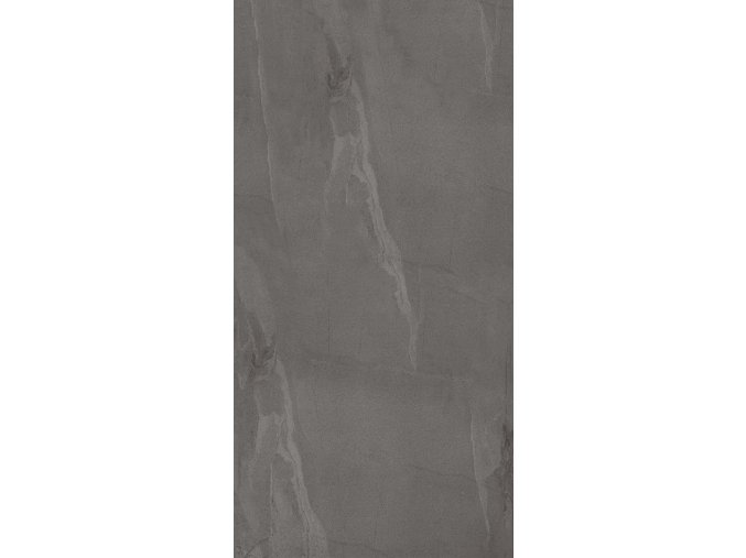 Antica Ceramica Stone Collection Dark Grey 31x62 cm naturale