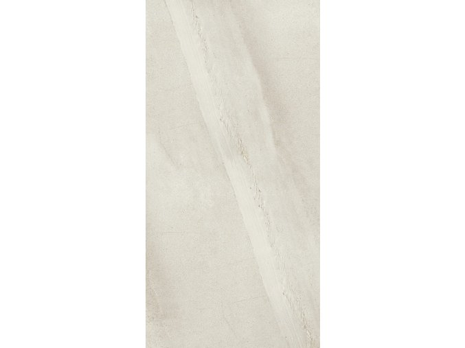 Antica Ceramica Stone Collection White 31x62 cm naturale