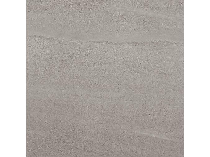 Antica Ceramica Stone Collection Light Grey 60x60 cm naturale rektifikovaná
