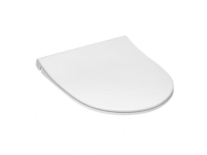 Vitra Sento RN030S WC sedátko duroplast, SoftClose, bílá