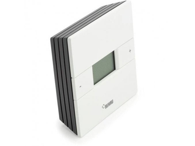 Rehau Rautherm 13362301001 Prostorový termostat 230