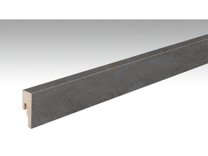 Meister 8PK 6857 Podlahová lišta Copper iron