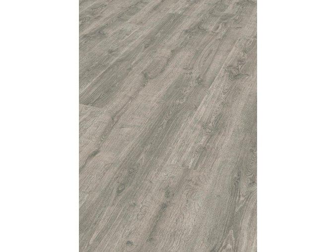 Meister Laminát LC 150 Dub šedý 6442, 1288x198 mm