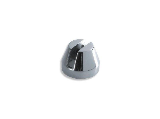 Novaservis Metalia 3 6335,00 | Nosič poličky, chrom
