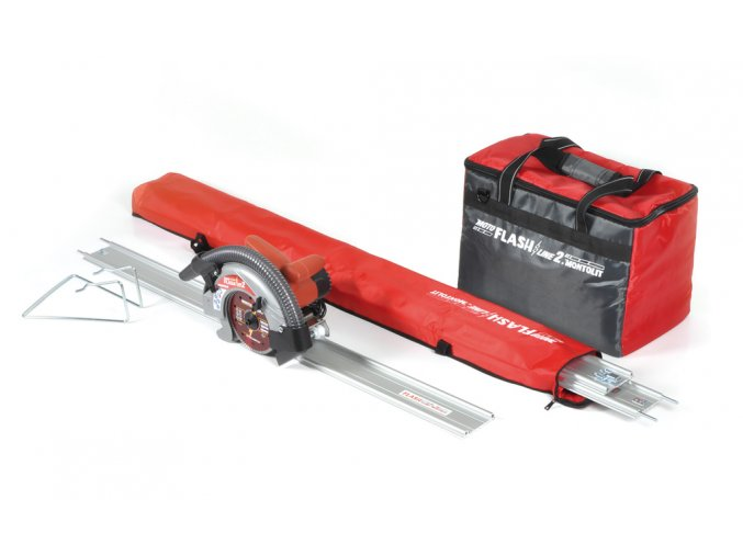 Montolit MOTO Flash MFL2 Elektrická řezačka na velkoformáty
