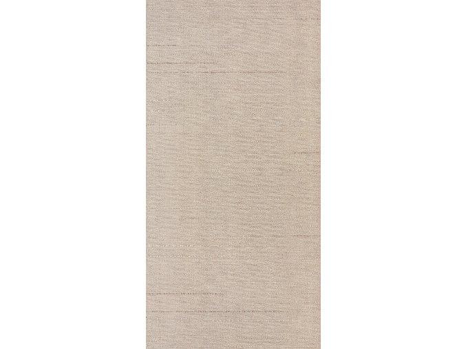 Rako Textile obklad, béžová 20x40 cm naturale