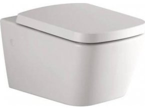 Ideal Standard Mia-závěsné wc 360 x 550 x 315 mm, bílá, J452101