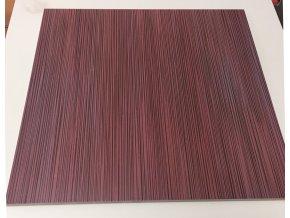 Tubadzin Ren AIO2C2C Dlažba fialová 44,8x44,8cm