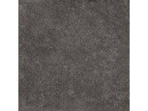 Antica Ceramica Belga Living Noir 81x81 cm naturale rektifikovaná