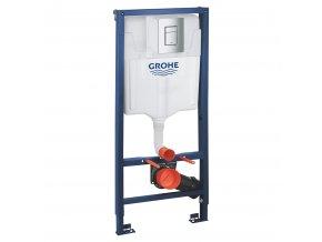 Grohe Rapid SL 38772001 Modul pro WC, 3v1, výška 1,13m