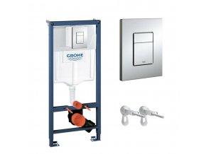 Grohe Rapid SL 38772001 Modul pro WC, 3v1, výška 1,13m 2