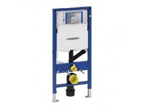 Geberit Duofix 111.370.00.5 WC modul, odsáváním zápachu