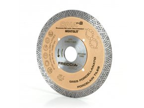 Montolit DNA CGX125 Diamantový kotoučprůměr 125:22,2mm