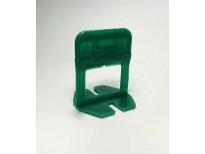 Montolit SAP3 01D 20 Distanční spona 1,5mm, balení 200ks