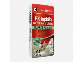 Den Braven QUARTZ FX C2TE 57103Q Lepidlo na obklady