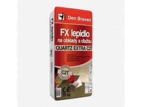 Den Braven QUARTZ EXTRA C2T FX 57104Q Lepidlo na dlažbu