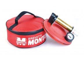 Montolit 300 76 Velkoformátová přísavka s průměrem 200 mm