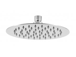 Novaservis RUP:201,4 Pevná sprcha průměr 200 mm, nerez