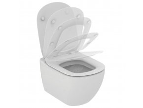 Ideal Standard Tesi T354601 Závěsné WC SoftClose, AquaBlade