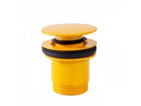 Tres Umyvadlový ventil Ø 63 mm CLICK-CLACK, 24284001