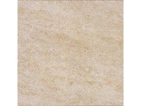 Rako Pietra DAR63629 | Dlažba béžová 60x60 cm, protiskluz