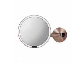 Simplehuman Sensor ST3021 | Kosmetické zrcátko na zeď, LED