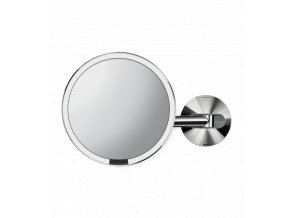 Simplehuman Sensor ST3015 | Kosmetické zrcátko na zeď, LED