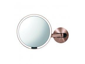 Simplehuman Sensor ST3018 | Kosmetické zrcátko na zeď, LED