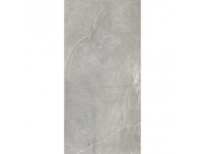 Antica Ceramica Iroc greige 004411 | Dlažba 60x120 cm, šedá