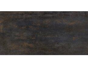Ermes Brooklyn A4B3A1A | Dlažba nero 30x60 cm, matná