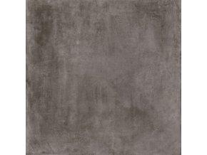 Ermes OFF A450B3A1 | Dlažba black 60x60 cm, matná