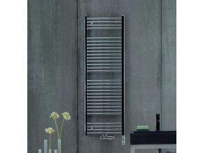 Zehnder Aura PBCN 120 050 05 | Koupelnový radiátor 1217x500 mm