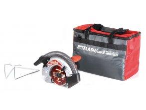 Montolit MFL2 PU | Elektrický motor pro řezačky FlashLine