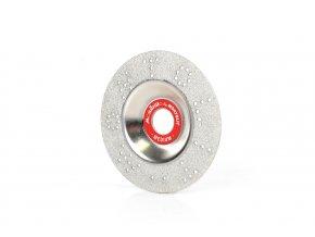 Montolit STL125GG medium   Diamantový brusný a řezný kotouč