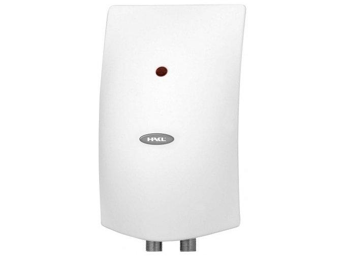HAKL PM-B Elektrický průtokový ohřívač vody 3,5 kW HAPMB135 | koupelnyross.cz