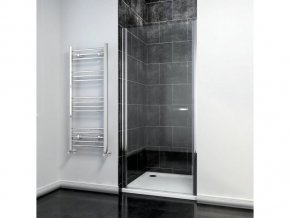 Premium R1 75x195 cm - jednokřídlé sprchové dveře 71-76 cm | koupelnyross.cz