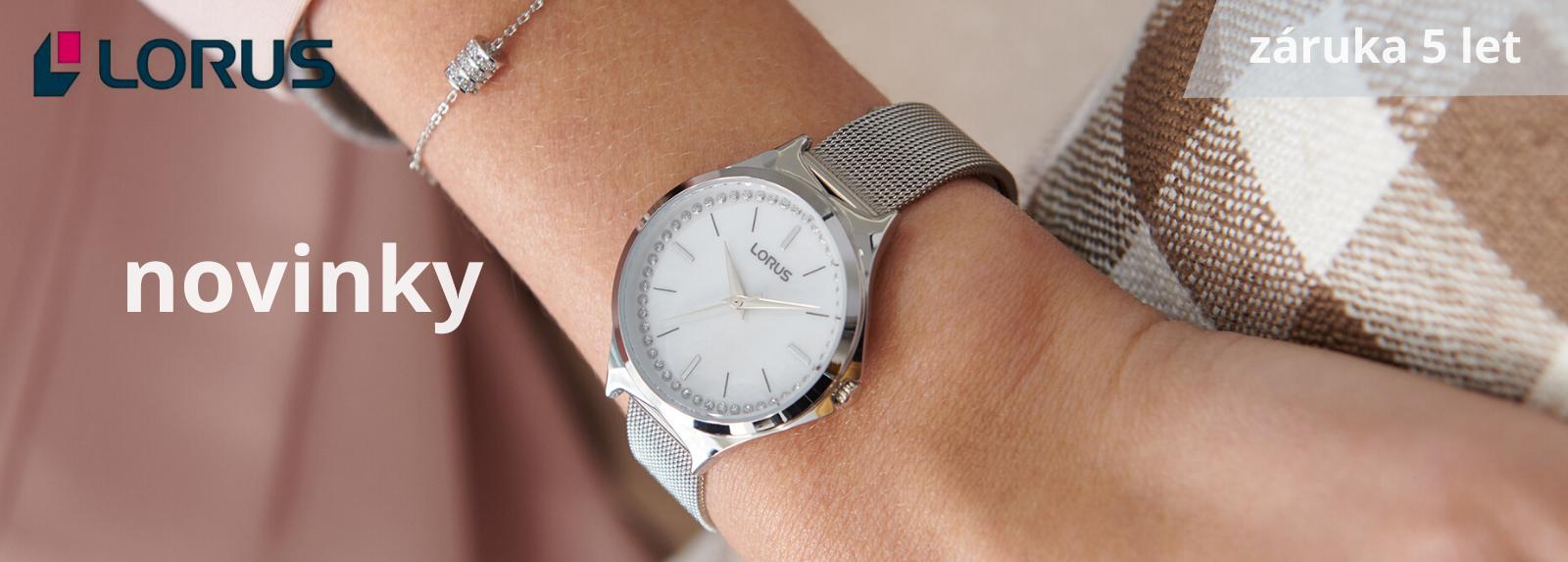 Dámské hodinky LORUS