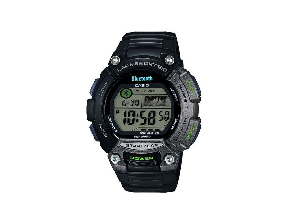 Pánské bluetooth hodinky CASIO COLLECTION