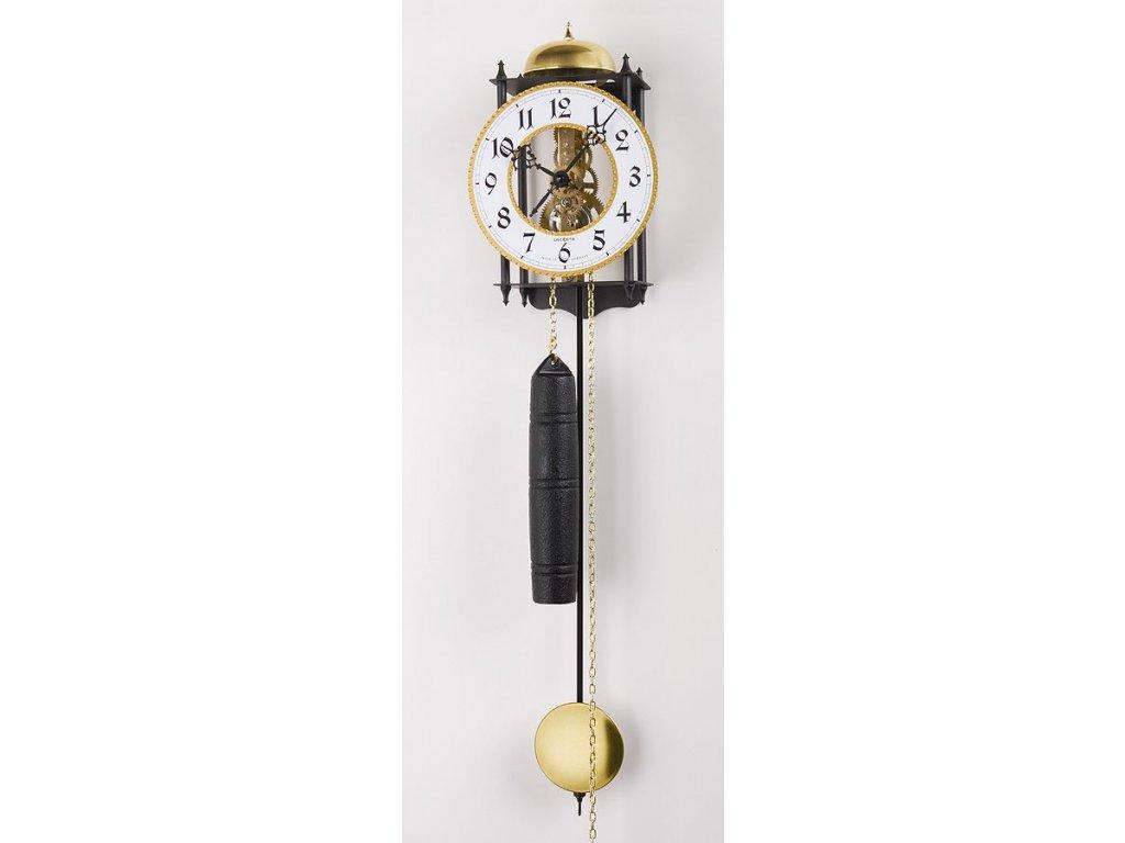 Mechanické kyvadlové hodiny