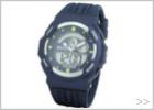 Pánské kombinované hodinky SECCO