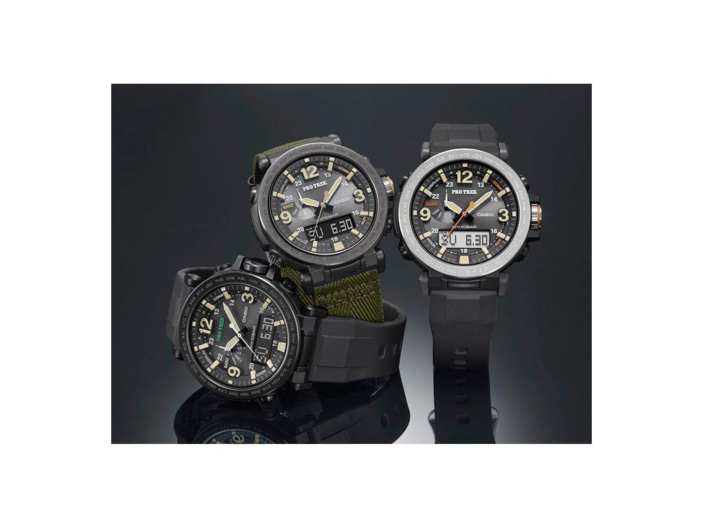 7ed717124 CASIO PRG 600-1ER + box na hodinky v hodnotě 690,- ZDARMA | Koupim ...