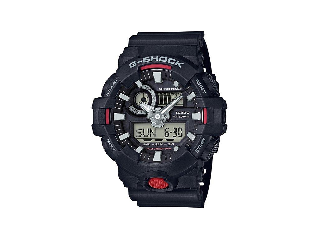 6c1933b5c CASIO GA 700-1A | Koupim-hodinky.cz