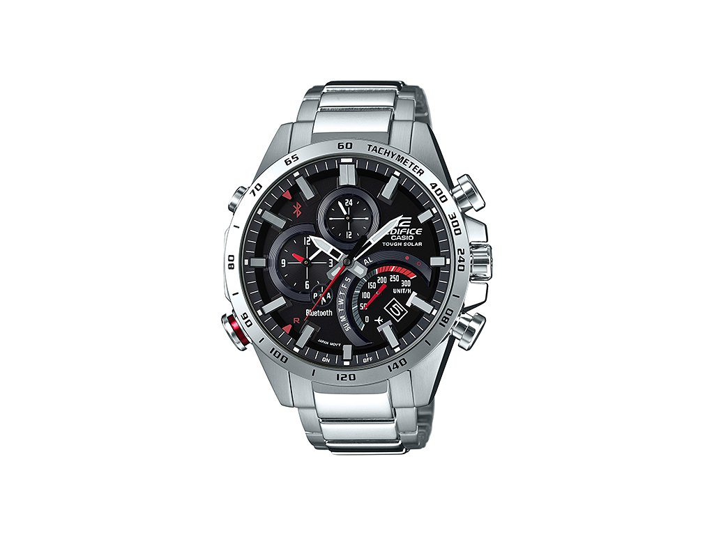 dd1e42fbdfc CASIO EQB 501XD-1A + box na hodinky v hodnotě 690